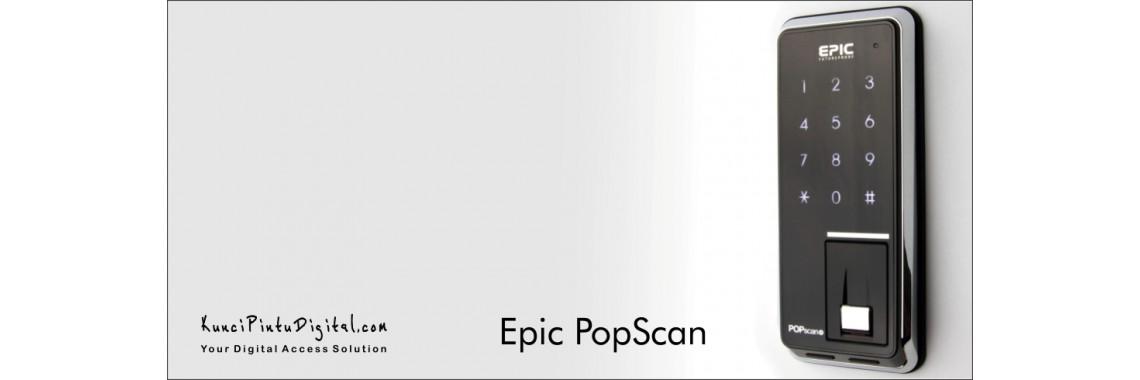 Epic PopScan